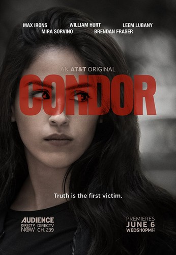 Condor-Posters